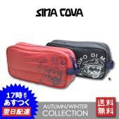 ■シナコバ  ■シナコバらしいマリンテイストなソフトな質感のセカンドバッグです。 普段使いはもちろん...