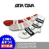 ■シナコバ  ■上質な素材を使用し、シナコバらしいデザインのスポーティーな靴下です。  ■色柄  1...