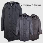 ■厳選された高級ダウン素材を使った、スタイリッシュなコートです。 ビジネスシーンにもカジュアルシーン...