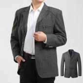 テーラードジャケット ジャケット スーツジャケット メンズ ビジネススーツ オールシーズン suit...