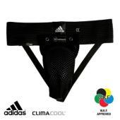 ■製品特徴 アディダス(adidas) WKF公認グローインガード (男性用) ブラック   カップ...