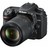 有効画素数:2088万画素 撮像素子サイズ:23.5×15.7CMOSセンサー(ニコンDXフォーマッ...