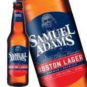 アメリカ最大のビア・フェスティバルで何度も受賞している「サミュエル・アダムス・ボストン・ラガー」。全...