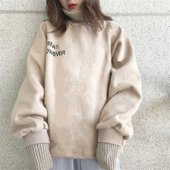 カラー:写真通り 素材:綿 ポリエステル  サイズ約: M  肩幅+袖丈:72  バスト:120 丈...