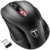 CA57BNは新型光学式マウスです。5段階調節可能機能があり、6つのサインボタンをが付いています。該...