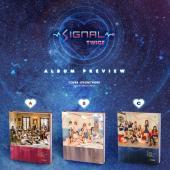 韓国の人気No.1ガールズグループTwiceが4thミニアルバムを3タイプでリリース! ※A ver...
