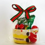 クリスマスお菓子詰め合わせ毎年人気のマグカップから新商品!お菓子詰め合せ10,000円以上で送料無料...