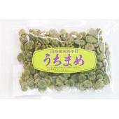 山形県産豆100%使用。1つ1つ丁寧に手打ちした貴重な打ち豆です。 ●品名:うちまめ  ●原材料:大...