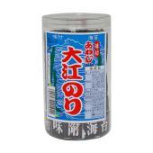 淡路島の味付けのりと言えば、なぜかこの「味付あわじ大江のり」 が、定番商品になっています。  芸能人...