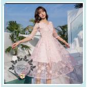 結婚式 ドレス ワンピース パンツドレス パーティードレス 女性 大きいサイズ 20代 30代 40...