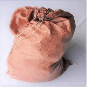 【ガラ袋】 資材、廃材の回収運搬や保管などに使用します。  ■60×90 55g ■200枚入り ■...