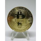 ・バーチャルの通貨であるビットコインをイメージした商品です。 ・貨幣としての価値はありません コレク...