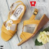 アシックス商事 テクシー TEXCY  TL-15830 レディース サンダル ■商品説明 YELL...