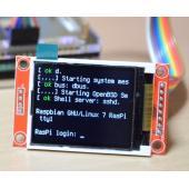 Raspberry Pi の 1A/B/A+/B+、2B、3B、3B+ の全機種で利用可能な SPI...