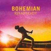 種別:CD 【輸入盤】 ボヘミアン・ラプソディー サウンドトラック 解説:アルバムには、クイーンの伝...