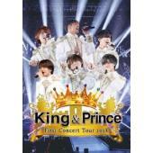 種別:DVD King & Prince 解説:ジャニーズ事務所に所属の平野紫耀、永瀬廉、高橋海人、...