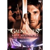 種別:DVD GALNERYUS 解説:SYU、SHO、TAKA、FUMIYA、YUHKIの5人で活...