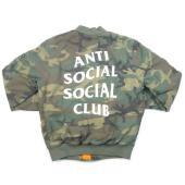 ブランド:Anti Social Social Club(アンチソーシャルソーシャルクラブ) STU...