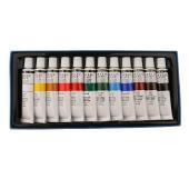 説明: 鮮やかで色彩豊かな12色のアクリル塗装セット無毒で、速乾性があり、長持ちします。 十代の若者...