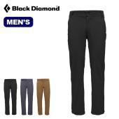 Black Diamond ブラックダイヤモンド メンズ アルパインライトパンツ