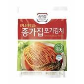 [商品名]宗家 白菜キムチ [内容量]1Kg  [保存方法]冷蔵( 10 ℃以下)にて保管してくださ...