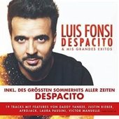 Despacito & Mis Grandes Exitos (輸入盤) Luis Fons...
