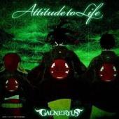 ■タイトル:ATTITUDE TO LIFE (通常盤) ■アーティスト:GALNERYUS (ガル...