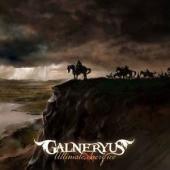 ULTIMATE SACRIFICE GALNERYUS 発売日:2017年9月27日 種別:CD
