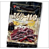 容 量:110g サイズ:約27.5×17.5cm  大人気ベビーカルパスの大人版が登場! 黒胡椒を...