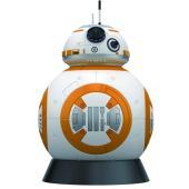 自宅の天井に『スター・ウォーズ』の星空を投影する家庭用プラネタリウムです。 「BB-8」の形状をリア...