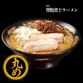 「煮干しが効いた醤油ベースのスープ」「極太麺」「背脂」が特徴の「燕三条系ラーメン」。全国各地から取り...