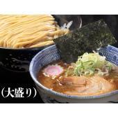 超濃厚な魚介豚骨スープが特徴のつけそばを看板に掲げる「中華蕎麦とみ田」からつけそば(大盛り)を販売開...