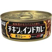 メーカー:いなば食品  品番:194957  風味豊かなスパイスの香り