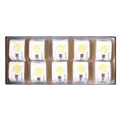 ●食べきりサイズの葛餅 吉野本葛 天極堂の食べきりサイズの吉野本くず餅です。 きなこと黒蜜付きなので...