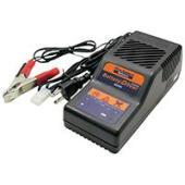 ●バッテリーにやさしいメンテナンス充電機能付きのバッテリー充電器●CE規格PSE規格JET規格に合格...