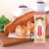 [内容量]1本 [原材料]パン、バター、辛子明太子 [賞味期限]180日 [保存方法]冷凍 [販売元...