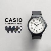|カシオ CASIO 腕時計|海外輸入品|メール便配送|代引不可|  カラー [01]MW-240-...