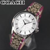 コーチ COACH 腕時計 クラシック シグネチャー 腕時計 レディース  <<主な機能について>>...