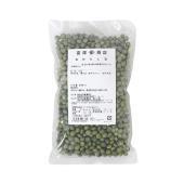 18.12.2130年産 入荷強い甘みと濃い緑色が特徴の青大豆です。ひたし豆や煮豆などに。