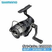 【シマノ 】19 ヴァンキッシュ C2000S (通常スピニング)