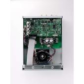 ONKYO D/Aコンバーター DAC ハイレゾ音源対応 シルバー DAC-1000(S)