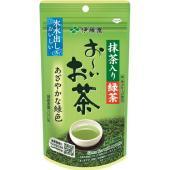 伊藤園 おーいお茶 抹茶入り緑茶 100g ※商品は1点(個)の価格になります。