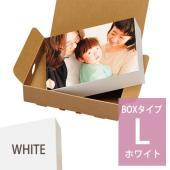 【Lサイズ/L判/シャコラ/shacolla/しゃこら/ボックス/BOX/壁掛け/置き/壁アルバム/...
