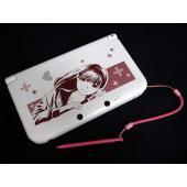 ニンテンドー Nintendo 3DS LL 本体 SPR-001 ラブプラス+ 姉ヶ崎寧々モデル ...