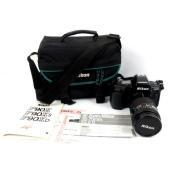 ニコン Nikon F90X フィルムカメラ AF NIKKOR 35-70mm 1:2.8D レン...