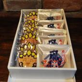■規格:凧サブレ 8ヶ、ざまりんクッキー 8ヶ (計16ヶ入り) ■サイズ(cm):20*32*7 ...
