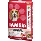 全ての成犬の健康な生活のために最適な製品設計。ワンちゃんが大好きなラム&ライスを使用。 <総合栄養食...