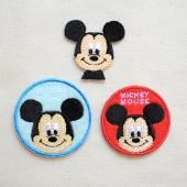 ディズニー(Disney)の大人気キャラクター・ミッキーマウス(Mickey Mouse)の、 オシ...