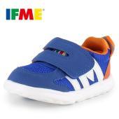 超軽量のIFME Lightシリーズ! 幼児の歩きは、「着地」、「すぐ蹴り出し」、とツーステップです...