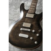 ●DEAN Icon Series / Icon Flame Top - Charcoal Burs...
